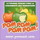 Interview de StuFF mc de PomCast.com