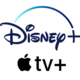 AppleTV+ VS Disney+ : Disney doit-il craindre Apple ?