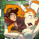 Goodbye Deponia : le test !