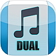 Bon plan iOS : Dual Music Player est temporairement gratuite