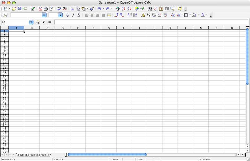 Openoffice aqua nouvelle pr version disponible - Nouvelle version open office gratuit ...