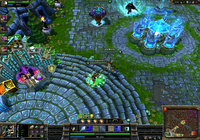 League of Legends pour mac