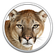 Mac OS X Mountain Lion pour mac