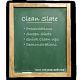 Clean Slate pour mac
