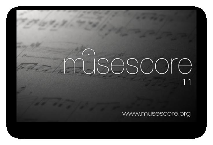 MuseScore - créateur et éditeur de partition de musiques