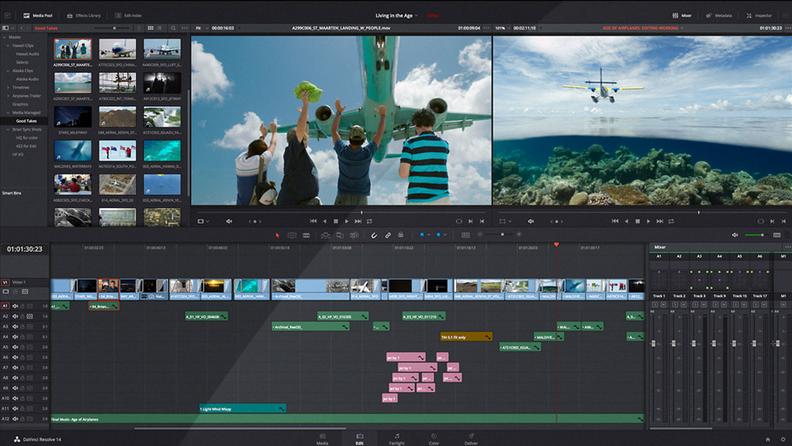 les logiciels pour faire des montages vid u00e9o sur mac